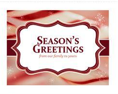 Season's Greetings from Africa Agenda